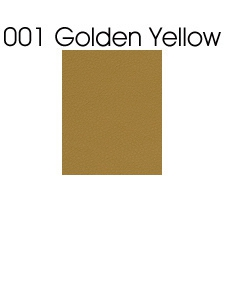 001 Golden Yellow Vinyl