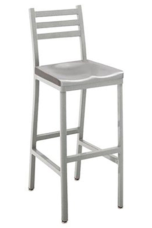 Alumaladder Aluminum Bar Stool
