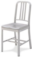 DecoDina Aluminum Chair
