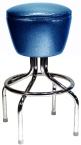 Drum Bar Stool