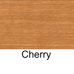 Wood Veneer Restaurant Table Standard Cherry Stain On Beech