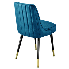 Upholstered Club Chair 3570
