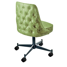 Upholstered Club Chair 3628