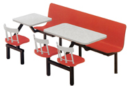 Bench Seat Cluster Seat Combinations