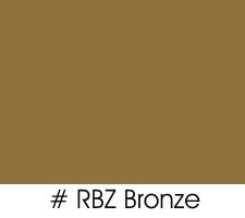 Bronze Opaque Finish For Oak Chairs and Stools