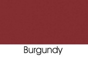 Burgundy Dur A Edge Selection