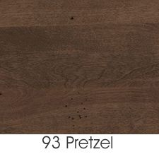 Pretzle Distressed On Birch Wood Species