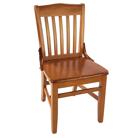 Firehouse Restaurant Chair Closeout