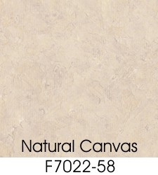 Natural Canvas Plastic Laminate Selection