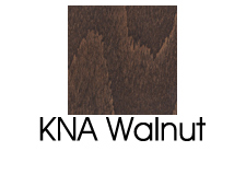 Walnut Stain On Beech Wood Species