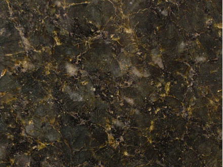 Standard Granite Restaurant Table Color Selections: Uba Tuba, Giallo Gold
