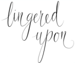 Lingered Upon