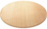 Maple Veneer Restaurant Tables