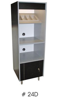 Microwave Cabinet For Two Microwave Ovens 72 Inches X 24 Inches