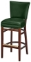 Reprise Wood Barstool