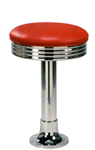 Budget Soda Fountain Counter Stools Price List 26 Inch Seat Height