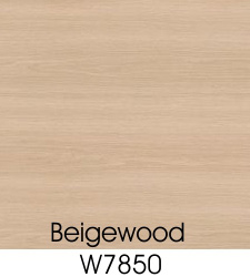 Beigewood Plastic Laminate Selection
