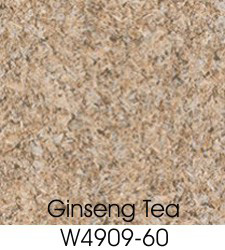 Ginseng Tea Plastic Laminate Selection