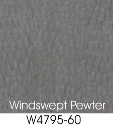 Windswept Pewter Plastic Laminate Selection