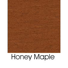 Honey On Maple