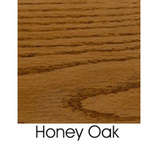 Honey On Oak